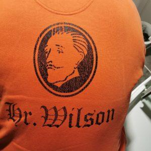 hr.Wilson